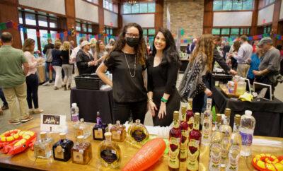 Nach-Yo Ordinary Wine & Food Week Photo by Hello Woodlands Jennifer Bruse