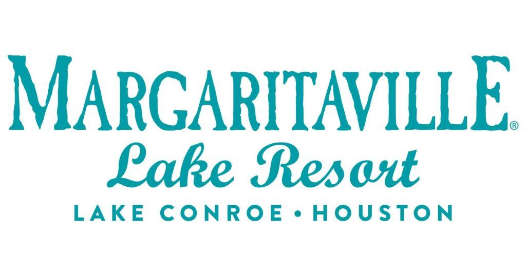 Margaritaville Lake Conroe Resort Houston Logo
