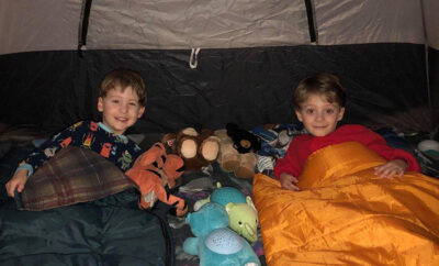 Night without a bed family promist of montgomery county