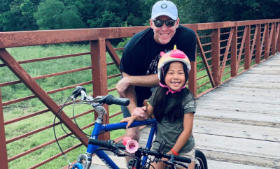 Jim and Grace Carman-TrailsinTheWoodlands