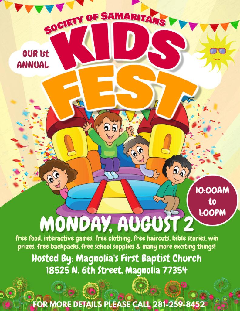 KIDSfest 2021