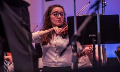 Katie Osani -7.3.21 - Stars at Night WAYS Woodlands Area Youth Symphony