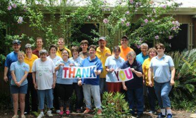 Bridgewood Farms Clients Conroe