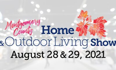 Montgomery County Home & Outdoor Living Show 2021