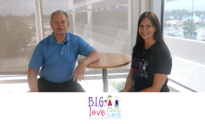 Nonprofit of the Month: B.I.G. Love Cancer Care