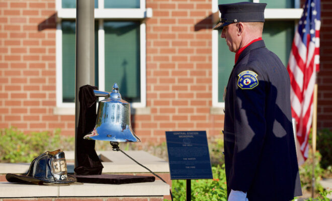 Patriot Day of Remembrance The Woodlands