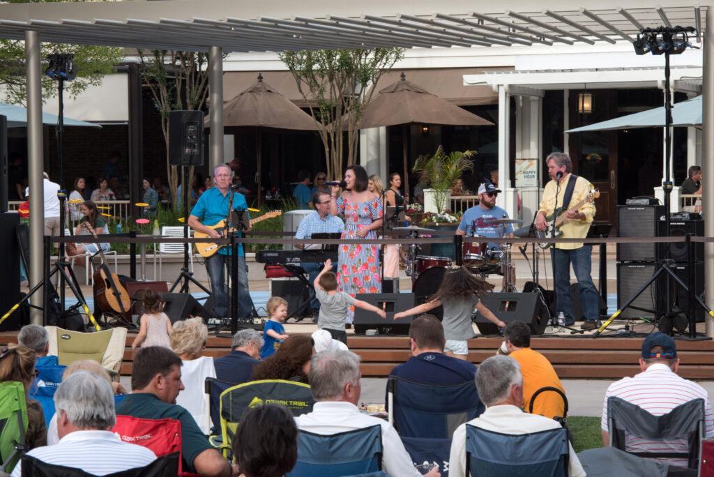 Market Street Concert