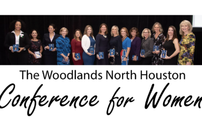 2021 WOODLANDS NORTH HOUSTON CONFERENCE FOR WOMEN