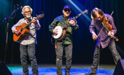 St. Pepper's Lonely Bluegrass Band to play at Tomball Bluegrass Festival