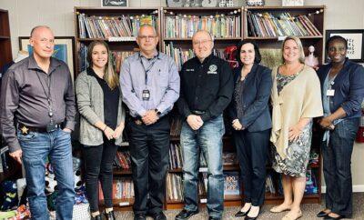 Trauma Informed Montgomery County Task Force 2021