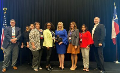 Conroe EDC, City of Conroe, Trammell Crow Company & The Home Depot Partner to Win Community Economic Development Awards 2021