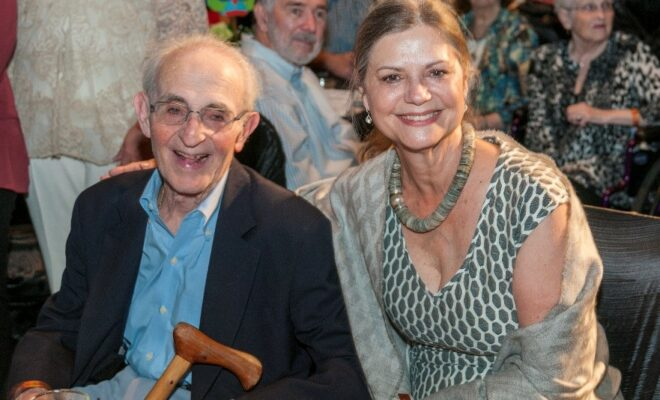 David and Brenda Gottlieb