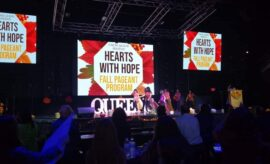 Hearts with Hope Caring Queens Pageant 2021