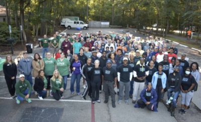 Interfaith Serving Our Seniors 2021 The Woodlands