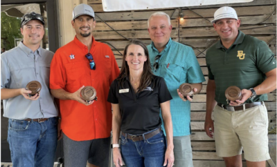 Montgomery County Food Bank Shootout Hunger Tournament 2021 Sporting Clays Fundraiser