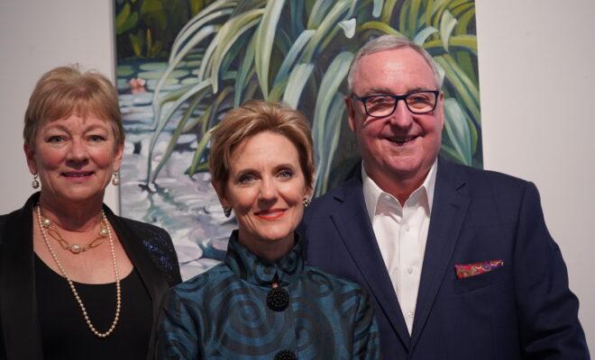 YTA Fine Arts Weekend 2021 Classics at The Glade Mimi Sadler Susie Pokorski Gil Staley